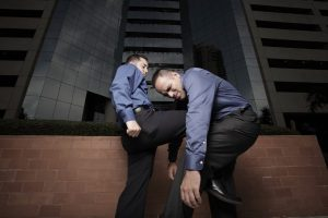 What is aggravated assault in Arizona