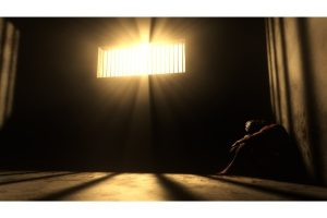 Solitary confinement aggravates mental health problems