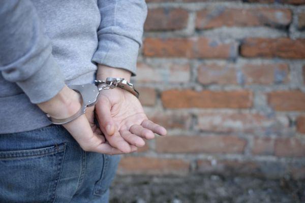 Serious crimes against children in Arizona